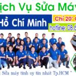 【Sửa Máy In A3】Tận Nơi Quận Tân Bình HCM™【Gía Rẻ】