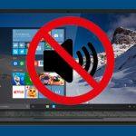 Khắc Phục Tai nghe không hoạt động trong Windows 10
