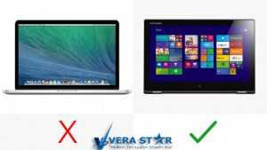 Cách Chuyển Giấy Phép Windows 10 Qua Máy Tính Khác - VERA STAR