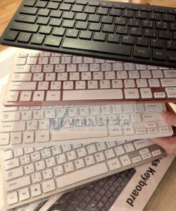 Phương pháp setup Bàn Phím Tiếng Hàn đơn giản Trên computer