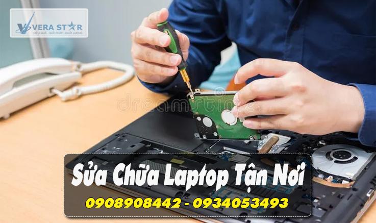 Dịch vụ Sửa Chữa Laptop Thủ Đức Uy Tín
